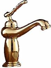 PZXY Wasserhahn Waschbecken Wasserhahn Badezimmer