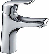 PZXY Wasserhahn Waschbecken Wasserhahn vermischt