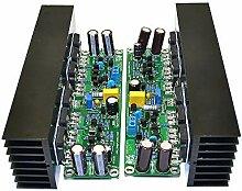 q-baihe 2Dual Channel-L15FET Power Verstärker