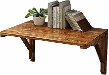 Q&Z Wandklapptisch Esstisch Schreibtisch