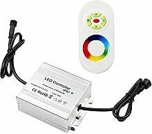 QACA RGB HF Remote Controller Fernbedienung
