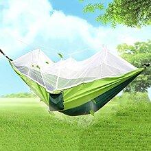 QAR Outdoor Camping Student Schlafsaal Swing
