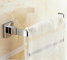 QAZ Handtuchhalter Das An Der Wand Montierte Bad