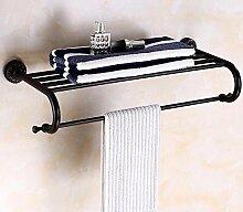 QAZ Handtuchhalter Im Europäischen Stil, An Der