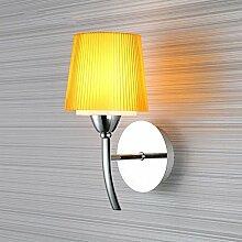 QAZ Wandleuchte LED Lampe für Kinder moderne