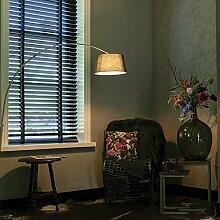 QAZQA Modern Bogenleuchte/Bogenlampe/Lampe/Leuchte