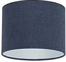 QAZQA Modern Polyester Lampenschirm 20/20/15