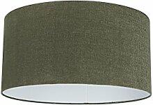 QAZQA Modern Polyester Lampenschirm 50/50/25
