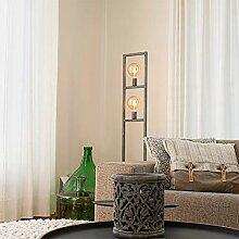 QAZQA - Moderne Stehleuchte | Stehlampe |