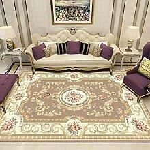 qazwsx Vintage Distressed Area Teppich für