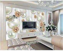 Qbbes Hd Mural Tapete Für Wände 3 D Mode Tapete