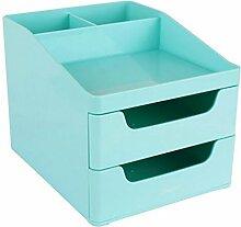 QBBT Multifunktionaler Stifthalter Mode Stifthalter Bürobedarf Storage Box
