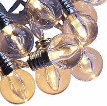 Qbis LED-Lichterkette. Mini Lichterkette