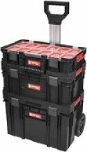 Qbrick System Werkzeugtrolley System TWO Plus –