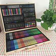 QCQ Zeichnung Werkzeuge Aquarell Pinsel Pen Set