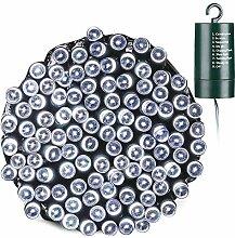 Qedertek Lichterkette Batterie (nicht