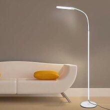 QEGY LED Stehlampe Dimmbar mit Fernbedienung,