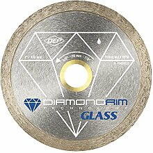 QEP 6-4006GLQ Glas-Serie 10,2 cm