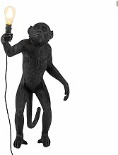 QFF Animal Kronleuchter, Creative Black