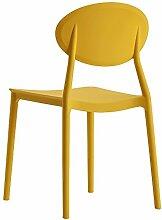 QFFL Hocker Erwachsener Stuhl Schreibtisch und Stuhl Haushalt Hocker 5 Farben erhältlich 815 * 430mm Outdoor Hocker ( Farbe : D , größe : 1# )