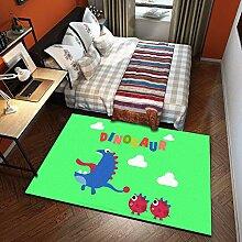 QFLY Teppiche Baby Spielmatte Teppiche Kinder