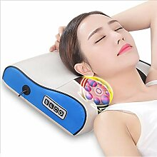 QGUO Massagekissen, Shiatsu Massagegerät mit