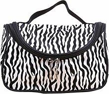 QHGstore Make up Tasche Wasserdichte kosmetische Beutel Spielraum Handtaschen beiläufiger Geldbeutel