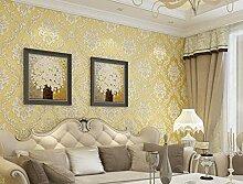 QHJHNX Tapete 3D Effekt Wohnzimmer G Geeignet für