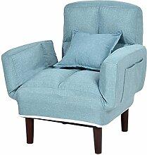 QI FANG BUSINESS Stuhl faules Sofa Chair Lounge
