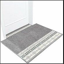 Qi Haushalt Teppich Teppich Fußmatte haustür