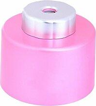 QI Mini Luftbefeuchter Tragbarer Usb-Auto-Luftreiniger Luftbefeuchter Kleines Büro , Pink , 7.5*6Cm,pink,7.5*6cm