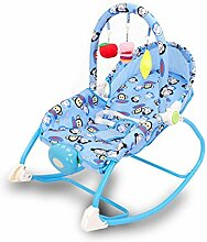 Qi Tai Wiege Stuhl Baby-Schaukelstuhl, der