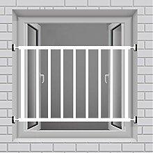 QIANDA Fenster Bewachen Sicherheit Riegel
