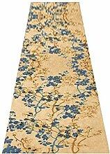 QianDa Läufer Teppiche Flur Küchenteppich