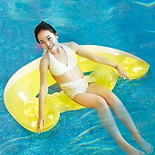 QIANG Floaties Für Den Pool Für Erwachsene,