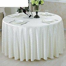 QIANG Love Hotel Runden Tisch