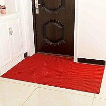 QIANG QT Tür-matten für den häuslichen Gebrauch