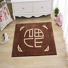 QIANG QT Tür-tür-matten Home Schlafzimmer küche
