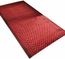 QiangDa Läufer Flur Teppich Für Die Küche