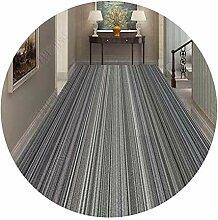 QiangDa Läufer Flur Teppich Rechteck Teppiche
