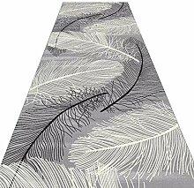 QiangDa Läufer Flur Teppich Weicher Dichter