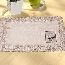 Qianmo-Carpet matratze Matratze Matratzen Matratzen Matratzen Matten Matten Matten Küche Matten Kissen Aufnäher Stickerei Flach/Farbe 500 Mmx 800 Mm