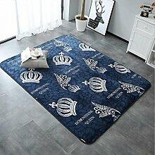 QIAO Teppich Teppiche Nordischen Stil komfortabel