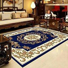 QIAO Teppich Teppiche Printed teppich wohnzimmer