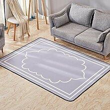 QIAO Teppich Teppiche Wohnkultur Teppich