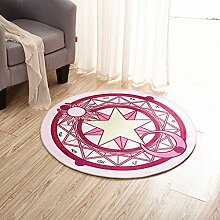 Qiaoquanbao &Europäischer Teppich Designer