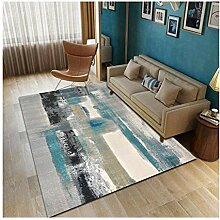 Qiaoquanbao &Europäischer Teppich Teppich