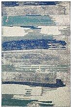 Qiaoquanbao &Europäischer Teppich Teppich Slip