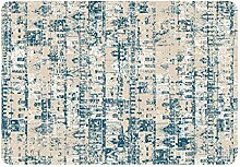 Qiaoquanbao &Europäischer Teppich Teppich Teppich
