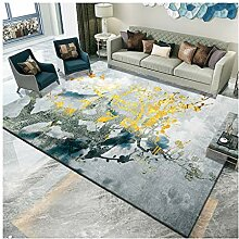 Qiaoquanbao &Europäischer Teppich Wohnzimmer